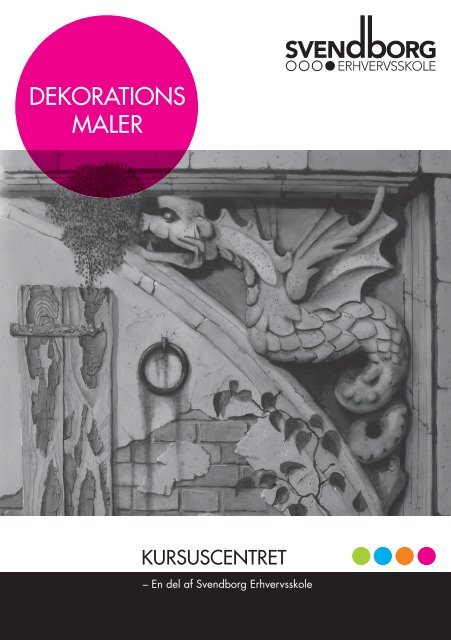 DEKORATIONS MALER - Svendborg Erhvervsskole