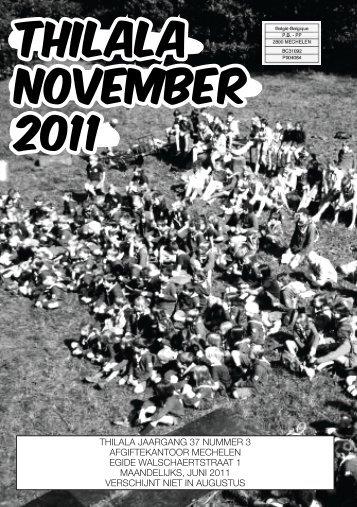 thilala_november2011 - Thila Coloma