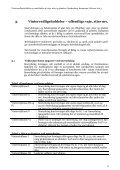Regulativ for vintervedligeholdelse og renholdelse 01-02-2013 - Page 5