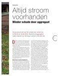 Altijd stroom voorhanden - boerentaal.nl - Page 2