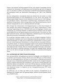 Der Küsten- und Hochwasserschutz in privatwirtschaftlichen Händen? - Seite 4
