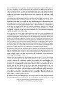 Der Küsten- und Hochwasserschutz in privatwirtschaftlichen Händen? - Seite 6