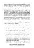 Der Küsten- und Hochwasserschutz in privatwirtschaftlichen Händen? - Seite 7