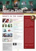 De trein is altijD een beetje spelen - Spel in Zicht - Page 3