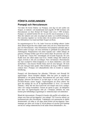 i pdf-format utan bilder - Latin för alla