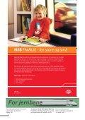 Null ekstra til opprydding og rassikring - For Jernbane - Page 2