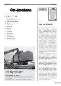 Null ekstra til opprydding og rassikring - For Jernbane - Page 3