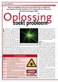 lasers - Chemische Feitelijkheden - Page 2