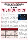lasers - Chemische Feitelijkheden - Page 4
