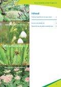03 Natuurvriendelijk tuinieren - Cyclus NV - Page 5