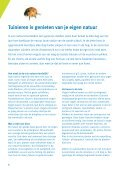 03 Natuurvriendelijk tuinieren - Cyclus NV - Page 6