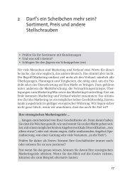 Leseprobe - Frankfurter Allgemeine Buch