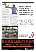 Långlördag i Osby den 5 mars, 10-16 - 100% lokaltidning - Page 2