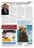 Långlördag i Osby den 5 mars, 10-16 - 100% lokaltidning - Page 5