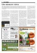 Långlördag i Osby den 5 mars, 10-16 - 100% lokaltidning - Page 6
