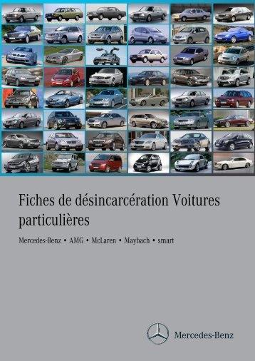 Télécharger la fiche - After-Sales Portal Mercedes-Benz - Daimler