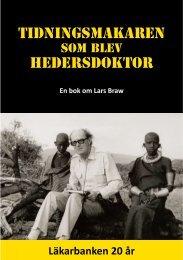 Tidningsmakaren som blev hedersdoktor - Läs en bok