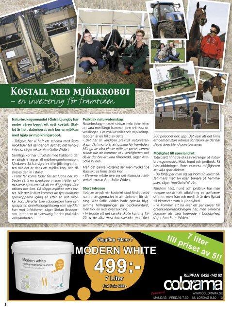 September - Klippanshopping.se