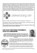 Arena september 2011 - Internationaal comité vzw - Page 4