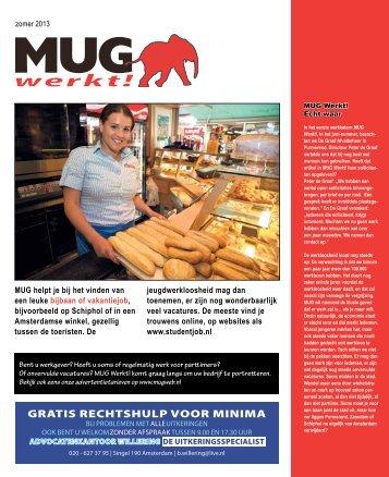 download MUG Werkt! zomer 2013 - MUGweb