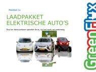 Bekijk hier onze volledige brochure - Greenflux