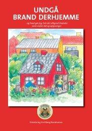 Undgå Brand Derhjemme - Viborg Kommune