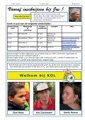 clubblad juni - K.O.L. - Page 3