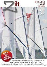 Zilt Magazine 75/76 Zomer Editie - 28 juni 2012