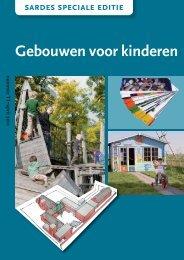 Gebouwen voor kinderen - Sardes