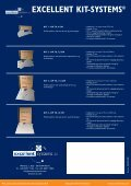 EXCELLENT KIT-SYSTEMS - Page 2
