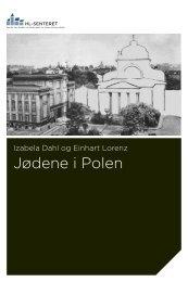 Jødene i Polen - HL-senteret