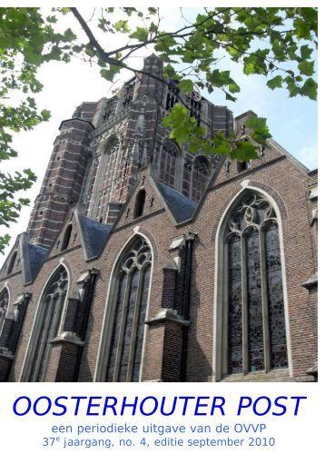 OP 11 2010.pdf - Oosterhoutse Vereniging van ...