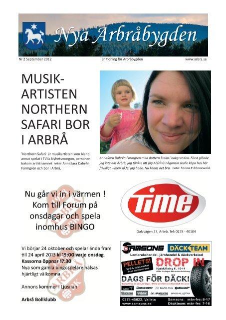Maria Ann-Katrin Strid, 50 r i Arbr p Stergatan 4 - adress