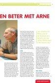 6 HET GAAT NU STUKKEN BETER MET ARNE - Page 7