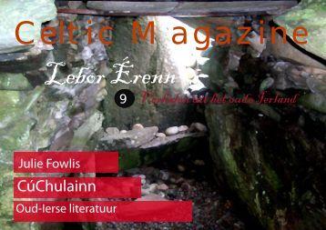 Lebor Érenn, Verhalen uit het oude Ierland - Celtic Britain