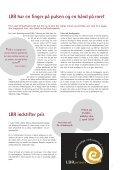 – om rummelighed på arbejdsmarkedet - LBR Silkeborg - Silkeborg ... - Page 3