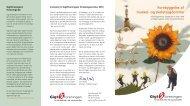 Se det fulde program (pdf) - Gigtforeningen