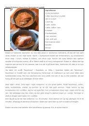 Eisbein med Sauerkraut.pdf - Haderslev Sejl-Club