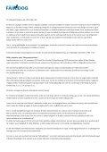 Alle fagfolkene IMOD hunderaceforbud. - Fair dog - Page 2