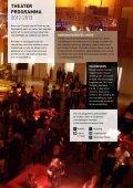 2012 2013 - Theater aan de Schie - Page 5