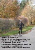Söndag Morgon på Hallandsåsen Det Regnar……….. - physiochraft - Page 6