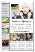 Bengan Andersson läraren och trummisen mitt i ... - Länstidningen - Page 4
