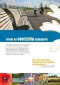 Ontdek het Leidsche Rijn Park - Villa Sculptura - Page 2