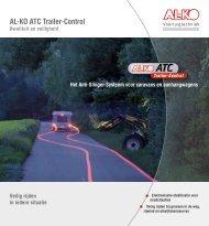 AL-KO ATC Trailer-Control - Bruggink caravans en campers