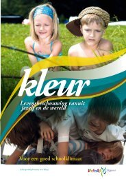 Download de brochure - Kleur op School