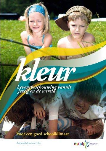 Download de brochure - Kleur op School