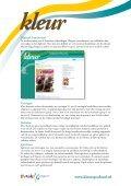 Download de brochure - Kleur op School - Page 2