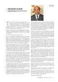 ecoles zep - The Mauritius Chamber of Commerce and Industry - Page 3