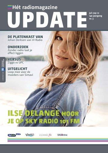 jul-sep - Sky Radio Group