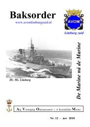 boekje 12 - AVOM Limburg-Zuid